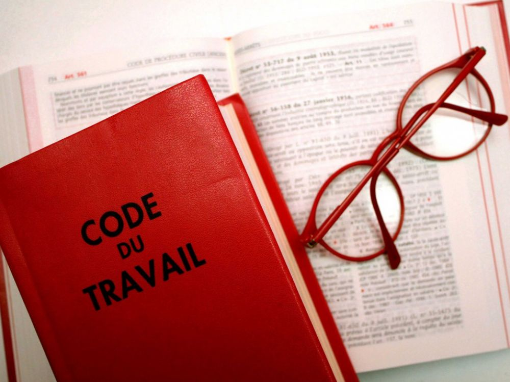 Le barème Macron est compatible avec l'article 10 de la Convention de l'OIT