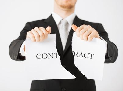 Prise d'acte de rupture du contrat par le salarié