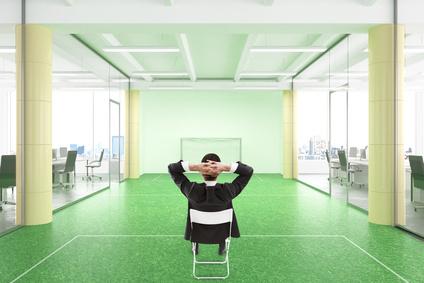 Télétravail ou télé au travail : La confiance n'exclut pas le contrôle