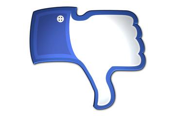 """Facebook : Nouveau """"mur"""" des lamentations des salariés ?"""