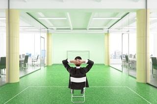 Teletrabajo o la tele en el trabajo: la confianza no excluye el control