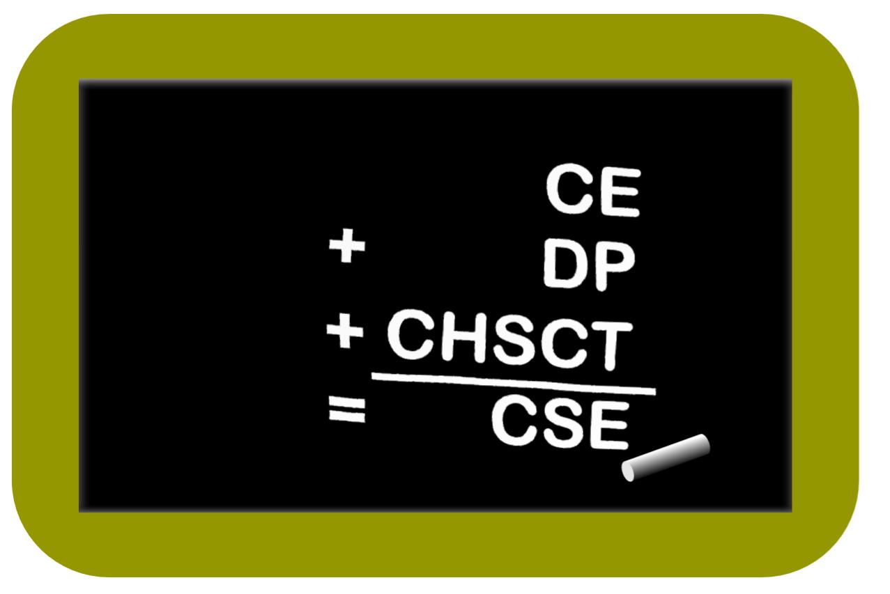 El establecimiento del CSE : Se acerca la fecha limite