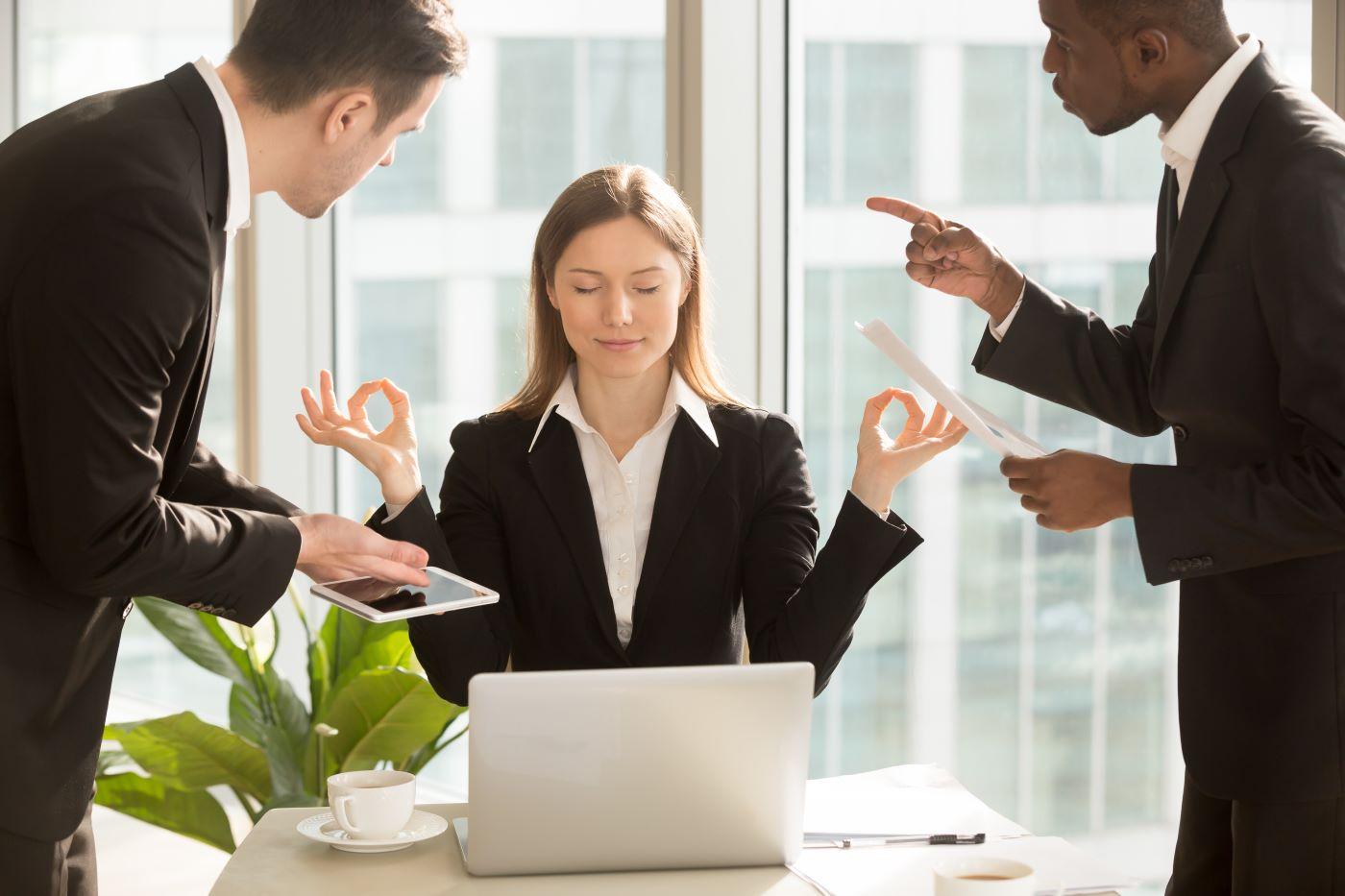 Survivre aux négociations collectives