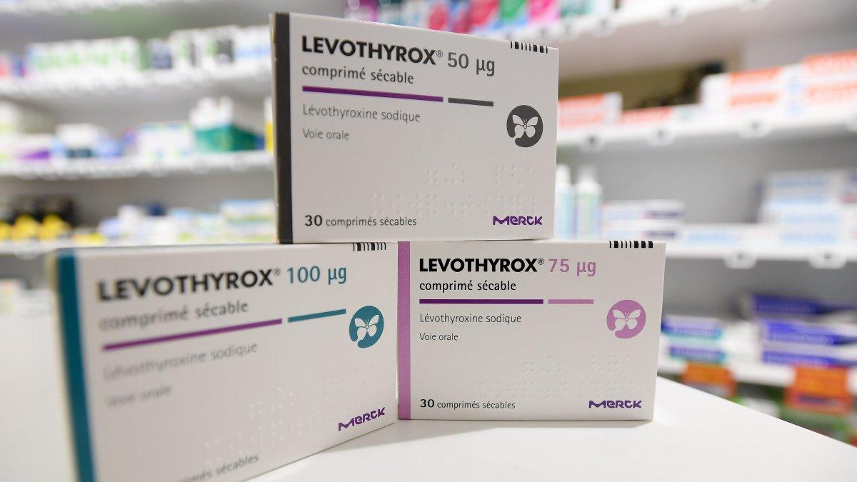 Levothyrox : Les nouveaux résultats de l'enquête nationale de pharmacovigilance confirment les premiers résultats publiés le 10 octobre 2017