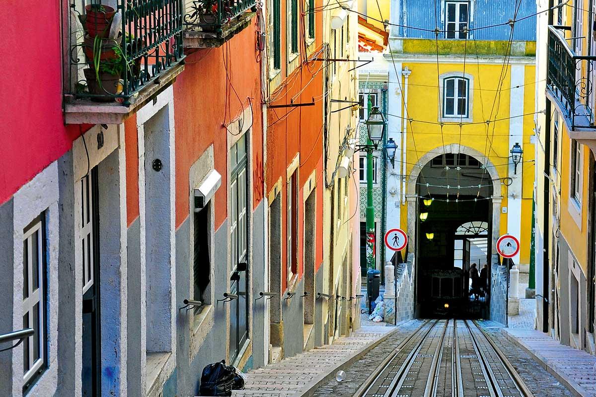 Les conseils du Président de la Chambre de Commerce Franco Portugaise CCIFP pour une expatriation réussie vers le Portugal
